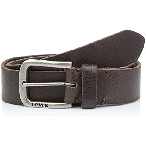 Levi's CLASSIC SIDE LOGO BUCKLE-Cinturón Hombre