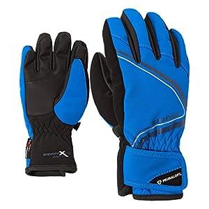 Ziener Kinder Lanu As(r) Pr Glove Junior Ski-Handschuhe
