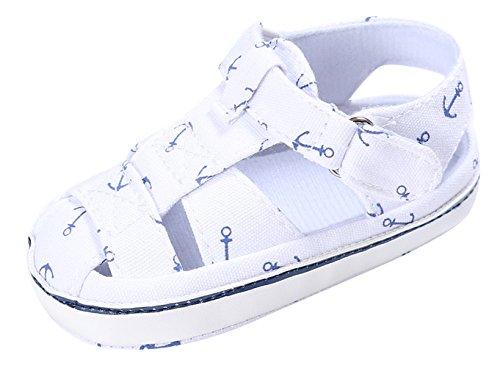 la-vogue-neonato-sandali-estate-bambini-unisex-scarpe-prima-passi-lunghezza-108cm-bianco