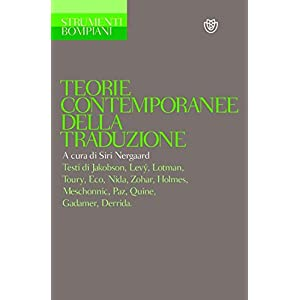 Teorie contemporanee della traduzione (Strumenti B