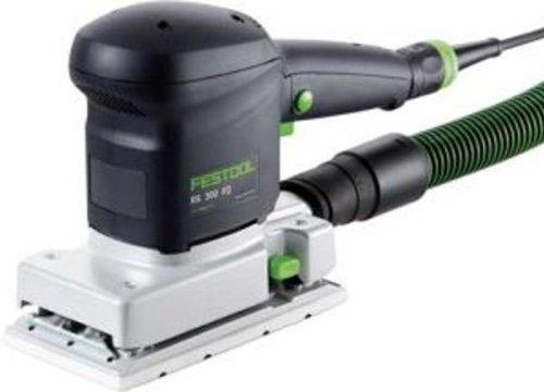 Festool RUTSCHER RS 300 EQ-Set