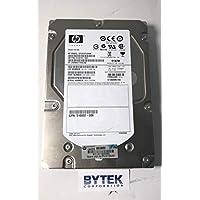 516810-001 - Hewlett-Packard 516810-001 HP 300GB 15K 6G LFF SAS HDD
