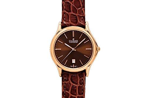 Charmex Reloj los Hombres Madison Avenue 2712