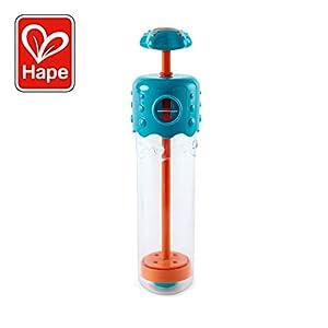 Hape International- Multi-Spout Sprayer Bomba de Agua, Multicolor, Talla única (E0210)