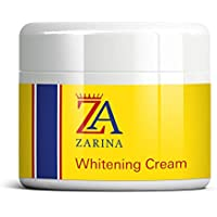 ZARINA FACE WHITENING CREAM LIGHTEN & WHITEN SKIN TONE - ARRUGAS ANTI ENVEJECIMIENTO.