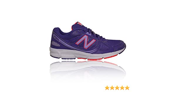 best loved c3bd2 fd6fe New Balance W470V4 Women s Running Shoes - 8  Amazon.co.uk  Shoes   Bags