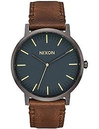 Nixon Unisex Erwachsene-Armbanduhr A1058-2757-00