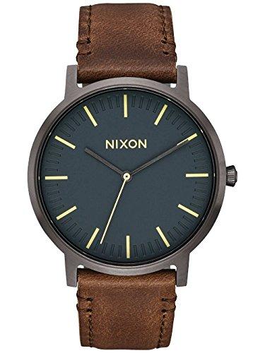 Nixon Unisex Erwachsene-Armbanduhr A1058-2757-00 (Armbanduhr Nixon)