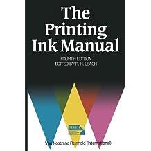 The Printing Ink Manual (English Edition)