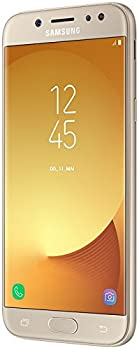 Samsung Galaxy J5 Duos Smartphone (13,18 Cm (5,2 Zoll) Touch-display, 16 Gb Speicher, Android 7.0) Gold 1