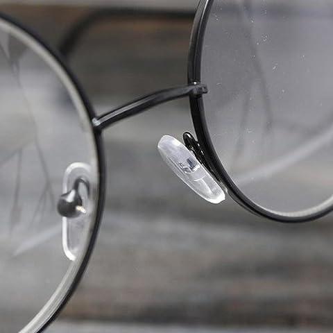MaMaison007 Marco redondo metal lectura lectura gafas -2