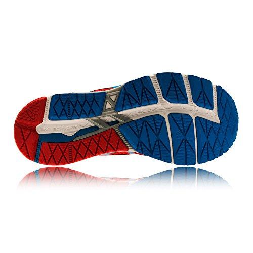 ASICS Gel-Foundation 12 (2E Width) Scarpe Da Corsa Blue