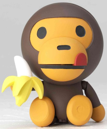 revoltech-series-no115-baby-milor-90-mm-pvc-figure-kaiyodo