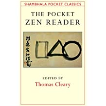 The Pocket Zen Reader (Shambhala Pocket Classics)