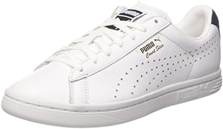 Puma Unisex-Erwachsene Court Star NM Sneaker