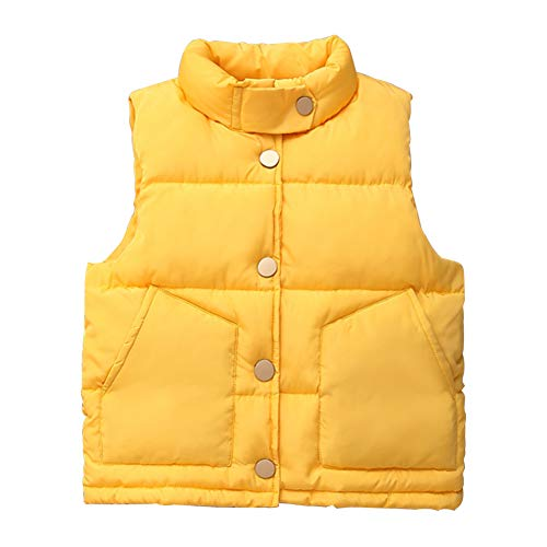 Lefuku Boys Girls Down Jacket-0