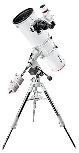 Bresser Optik Télescope à Miroir Messier NT-203/1000 EXOS-2/EQ5...