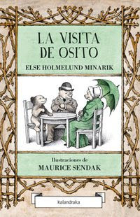 La visita de osito (libros para soñar) por Else Holmelund