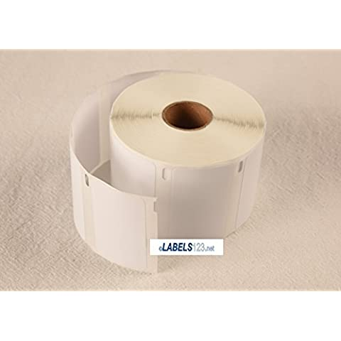 Dymo 30334 Compatible Multipurpose Labels (18 Rolls Per Case) by Labels Direct, Inc.