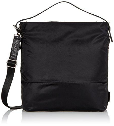 Jost  Tofino Hobo Bag L, Sacoche femme Noir - Noir