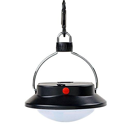 Pendelleuchte, Camping und Wandern LED Taschenlampe für Camping mit 60weißen LED flammig