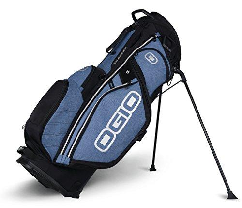 OGIO pour Sac de Golf trépied OS Blue Static