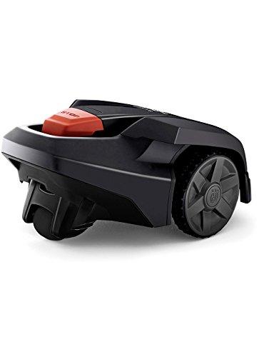 Husqvarna Mähroboter Automower 105 - Idealer Rasenroboter für Flächen bis zu 600m² - 4