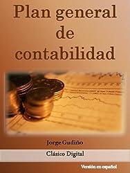 Plan general de contabilidad (Contabilidad Visual nº 1) (Spanish Edition)