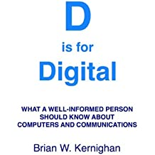 D is for Digital (English Edition)