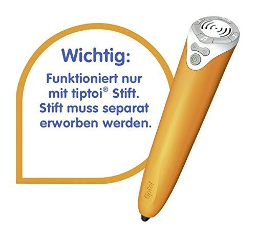 Ravensburger-tiptoi–Buch-4-7-Jahre-Pocket-Wissen-Pferde-und-Ponys-Kinder-Weltkarten-Poster-Pocketwissen-tip-toi
