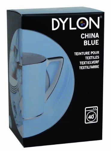 Dylon Textilfarbe M06 China Blue, 200g