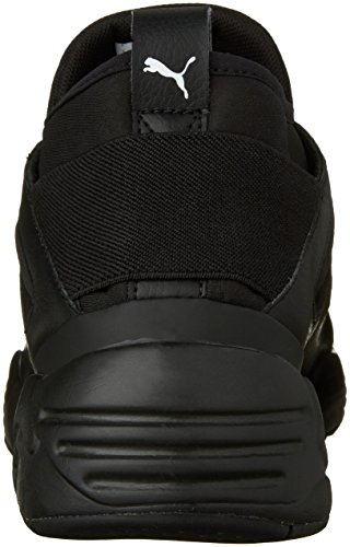 """Puma - Puma BOG Sock Core """"White"""" PUMA Black"""