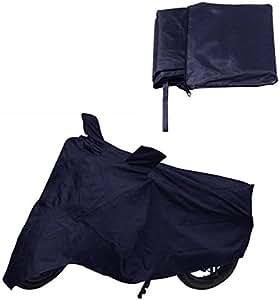 vc blue bike body cover bmw rninet