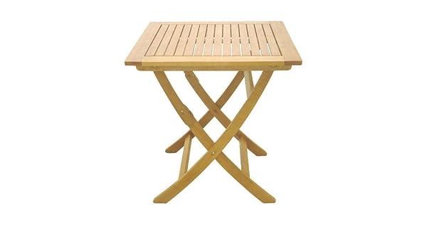 table pliante bois cmJardin x en de 80 80 jardin R4jL3A5