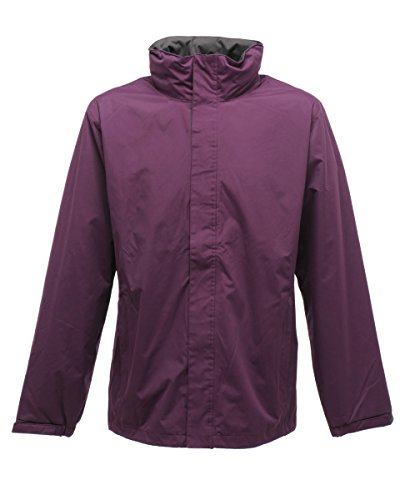 Regatta Standout - Blouson - Femme Magestic Purple/Seal Grey