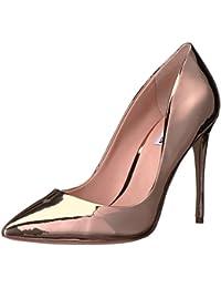 41fb05b145ca8b Amazon.it  Oro - Scarpe col tacco   Scarpe da donna  Scarpe e borse