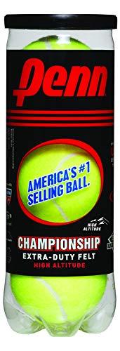 Penn Championship XD High Altitude Tennisbälle (Single Can / 3 Bälle) -