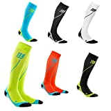 CEP Run Socks 2.0 Herrensocken Socken Triathleten Laufsocken Running Sportsocken