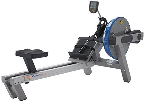 Fluid Rower E520 Rameur