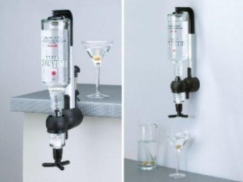 Barspender Shot Tender (Wand-dispenser)