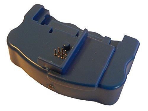 vhbw Chip-Resetter für Druckerpatrone Epson Stylus Serie, Stylus Office Serie, Workforce Serie wie T1281, T1282, T1283, T1284.