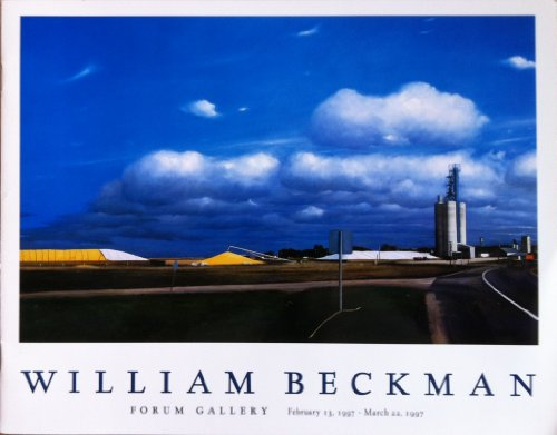 William Beckman: Forum Gallery, February 13, 1997-March 22, 1997