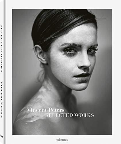 Selected Works - Die besten Schwarzweiß-Bilder des Meisterfotografen in einer preisgünstigen Ausgabe (Englisch) 19,5 x 24 cm, 160 Seiten