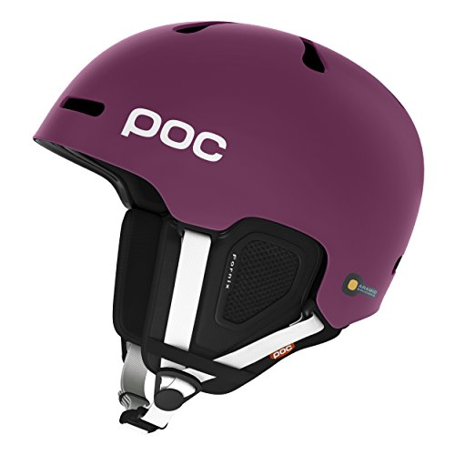 POC Skihelm Fornix, Granate Red, XL-XXL, PC104601109XLX1