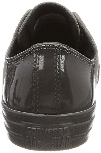 Converse Unisex-Erwachsene CTAS Ox Sneaker Mehrfarbig (MASAI/Mason/Storm Wind)
