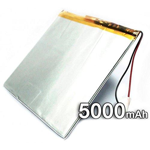 Varios Bateria Tablet 5000mAh