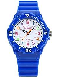 Reloj - GRyiyi - Para  - GR-WATCH1043-Deep blue