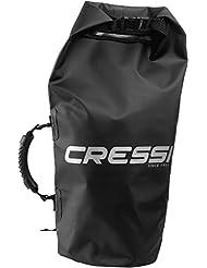 Cressi Tasche und Rucksack Dry Bag - Bolsa de deporte para buceo ( resistente al agua ) , color negro, talla 5 l