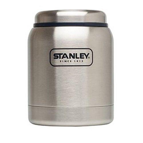 Stanley Adventure Vaccum Food Container, 414 ml, 18/8 Edelstahl, Vakuum-Isolation, 7 cm Öffnung - Vakuum-container