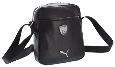 Puma Unisex-Adult Ferrari Ls Portable Cross-Body Bag  Amazon.co.uk  Shoes    Bags befbdc3d982bb